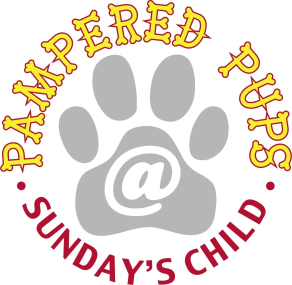 APRIL 16TH PAMPERED PUPS A BOUTIQUE GETS A NEW DOGHOUSE HOME HERE!